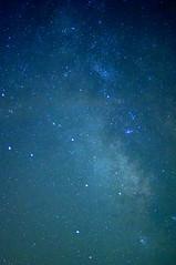 far far away (Sean Sebastian) Tags: trip travel sky moon 20d nature night canon dark way season stars photography nikon scenery colorful misc hobby astrophotography dslr milky hdr d2h d80 afnikkor50mmf18d d300s