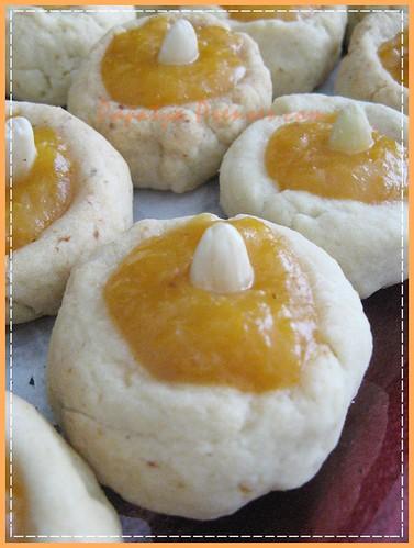 kayısı marmelatlı kurabiye (1)
