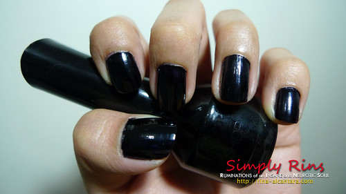nail art black faceshop