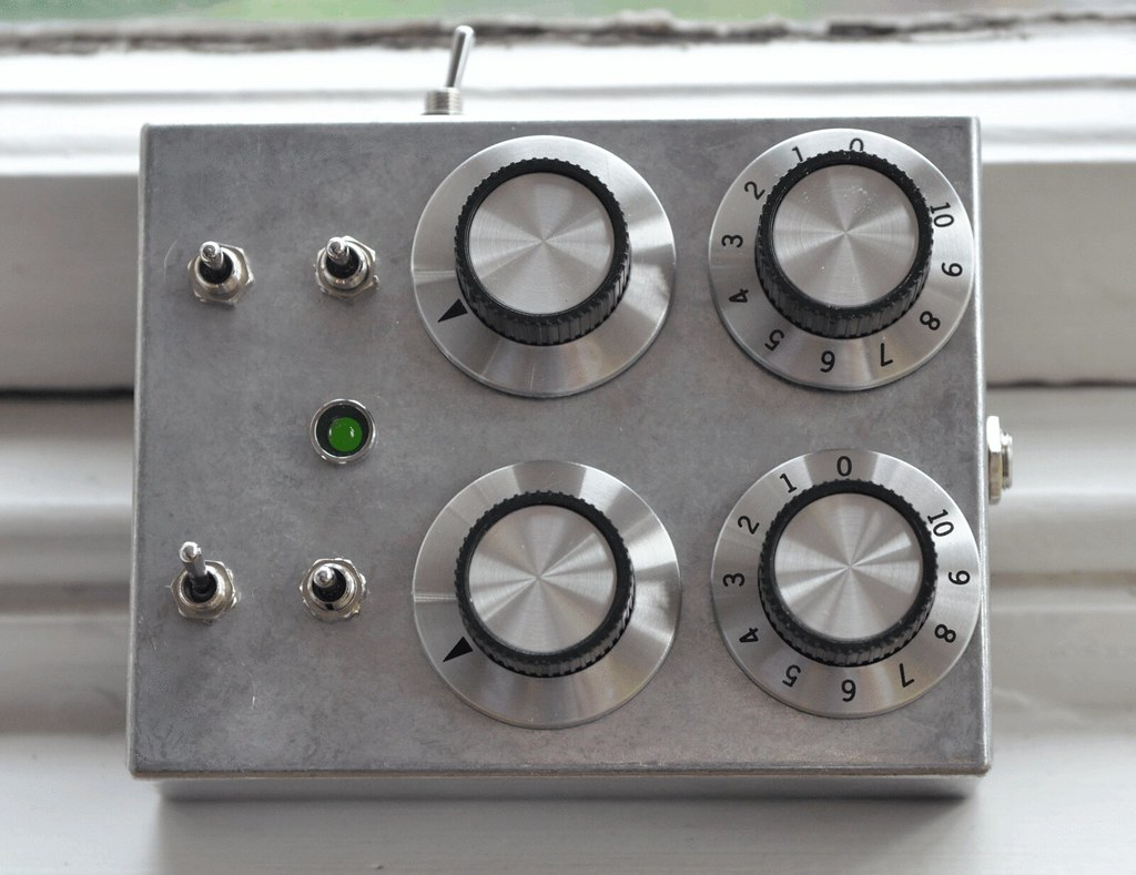 The World\'s newest photos of homemade and switches - Flickr Hive Mind