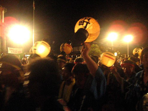 祇園祭 2010 福山 けんか神輿 画像10