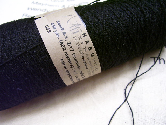 wool silk yarn knitting