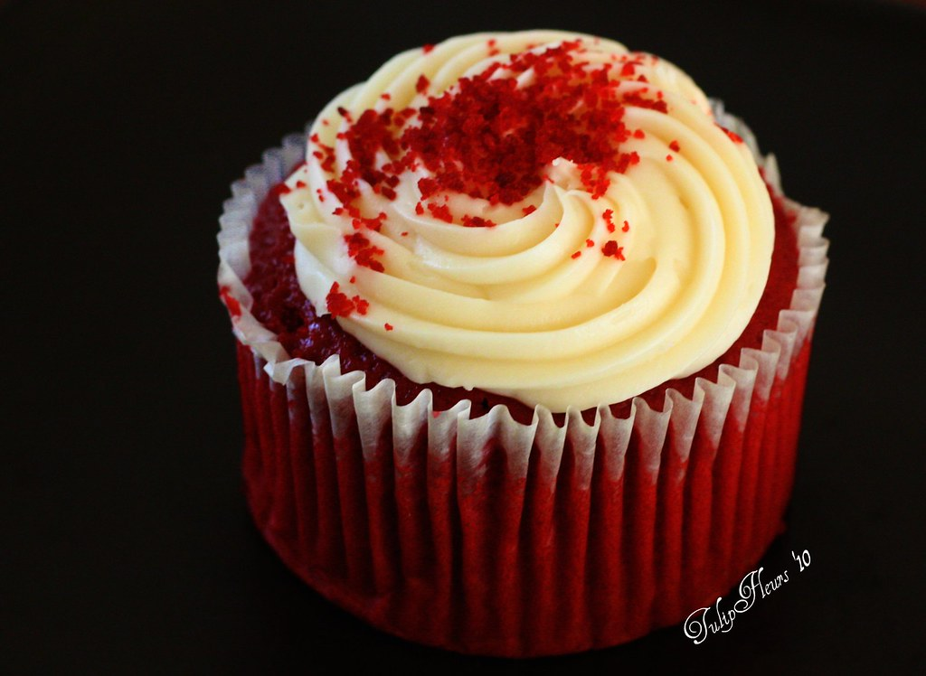 July 16th 197/366-1 (2010) . . .  Red Velvet From?
