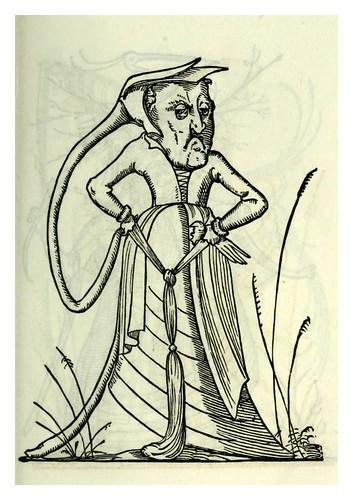 010 -Les Songes drolatiques de Pantagruel..edición 1869- Edwin Tross