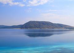 burdur 121 (ebruzenesen - esengül) Tags: lake türkiye mavi bulut göl salda burdur saldagölü yeşilova ebruzenesen