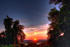 Quick Sunset Shoot