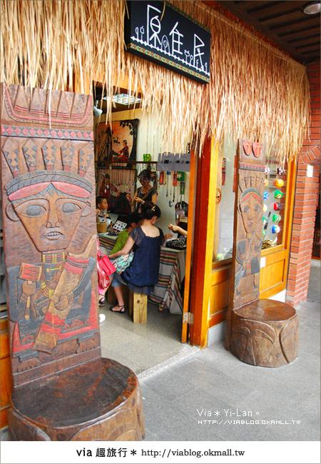 【暑假旅遊】暑假何處去~宜蘭傳統藝術中心勁好玩!6
