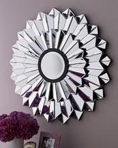 horchow sun mirror 395
