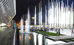 Plaza de Cisneros - Explore Jul 20, 2010 #33 (Jess Gutirrez Gmez) Tags: