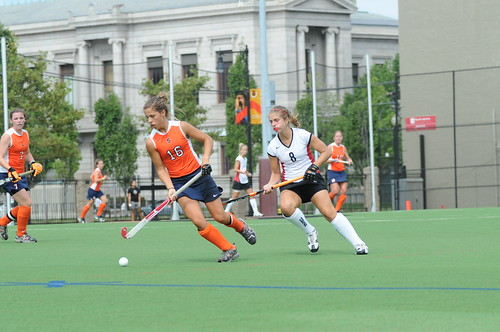 Fall preview: Field hockey looks to be more consistent in 2010