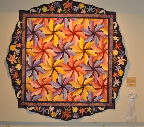 SMofA quilt show 2010 best in show
