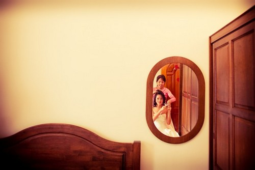 actual day wedding photography by raymond phang