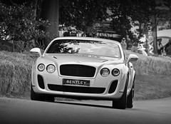 2010 Bentley Continental Supersports - 2010 Cholmondeley Pageant of Power (Motorsport in Pictures) Tags: power continental pageant bentley 2010 supersports cholmondeley