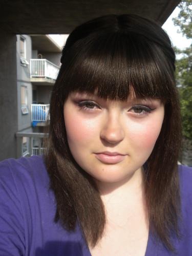 makeup 119