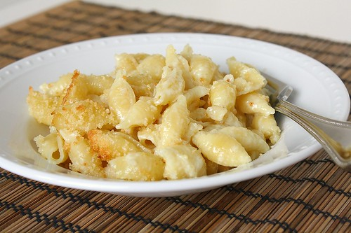 Fontina Mac & Cheese