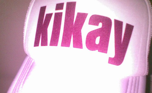 Kikay Cap