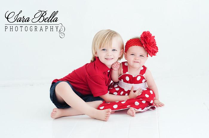 Lyla & Preston