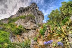 St. Michael's Mount - a different aspect