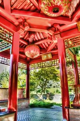 Chinese HDR