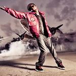 Kriyss Grant Promotional Image