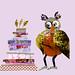 Owls Birthday