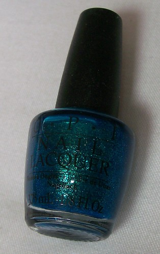 OPI Summer Flutter Catch Me In Your Net