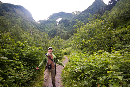 Kris Hiking
