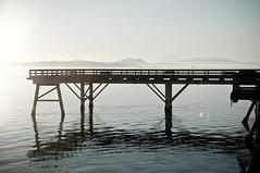 Pier (Krazarax) Tags: pier bc sidney