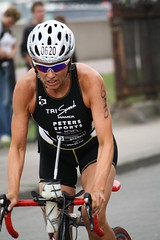Ironman Antwerpen 2010