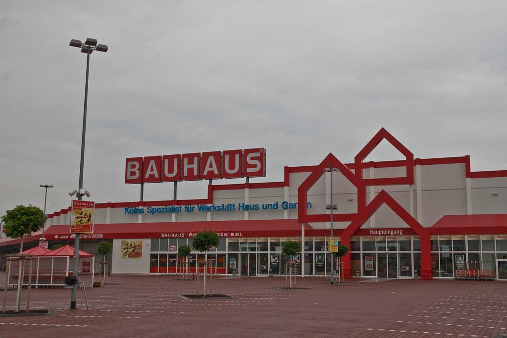 The World S Best Photos Of Parkplatz And Supermarket Flickr Hive Mind