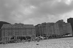 IMG_0399 (jikatu) Tags: brazil bw rio brasil sand playa arena bech riodejanerio canon5dmkii baikovicius