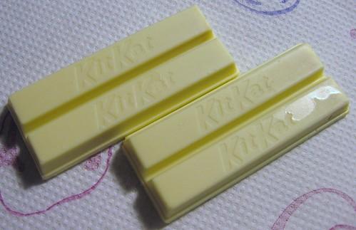 Ginger Ale KitKat