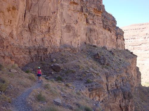 Honaker trail