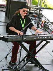 Dan Holmes, Hullabalou 2010