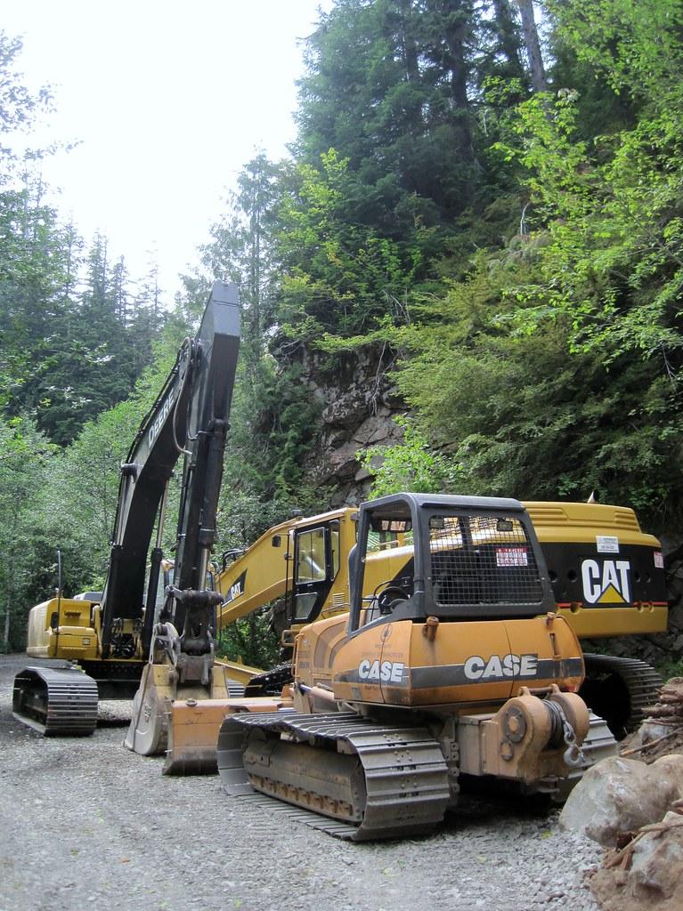 70 construction equipment