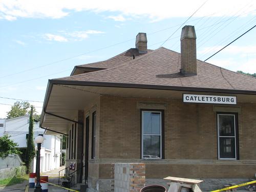 Catlettsburg, Ky.