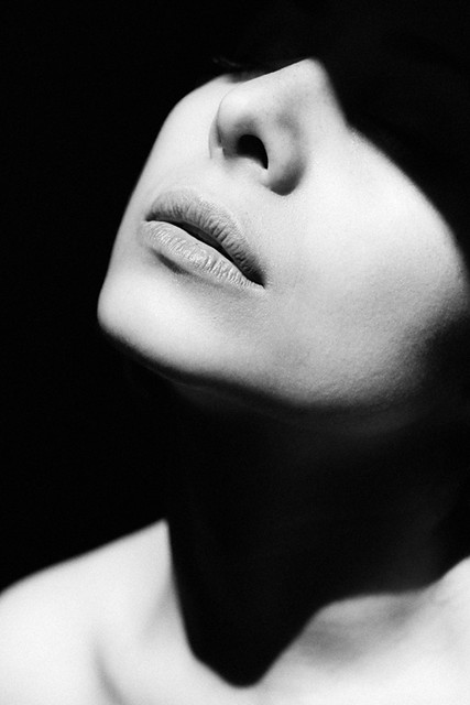 Lips photo - * by Hannes Caspar