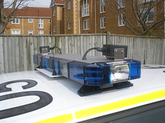Merseyside Police Ford Mondeo Response Car Lightbar (ModellerRob's ESV Photos (One)) Tags: camera car liverpool volvo traffic police led bmw emergency patrol astra v50 battenburg vauxhall x5 merseyside marked livery v70 lightbar anpr