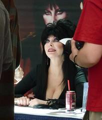 Celebrity - Elvira 2