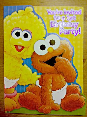 Tutorial Baby Elmo Birthday Cake And Cupcakes