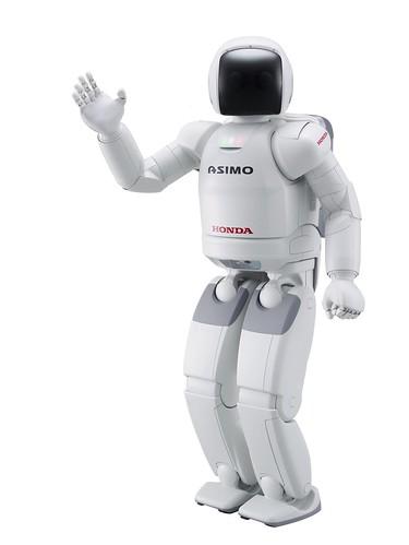 ASIMO (2010)