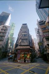 the city (Steve only) Tags: leicacl cosina voigtlander super wide heliar 15mm f45 ltm fujifilm superia 400 film epson gtx820 v600 snaps m39 leicascrewmount leicathreadmount swh 1545 l39 rf rangefinder leitz