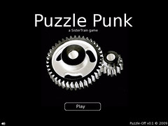 Puzzle Punk: loading_complete