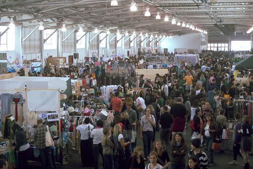 Renegade Craft Fair 2010!