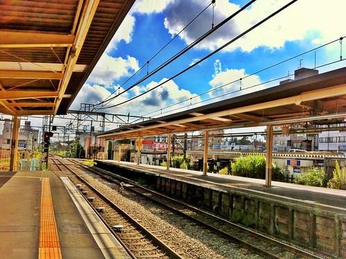 Station HDR