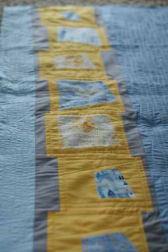 emmersons baby quilt 003