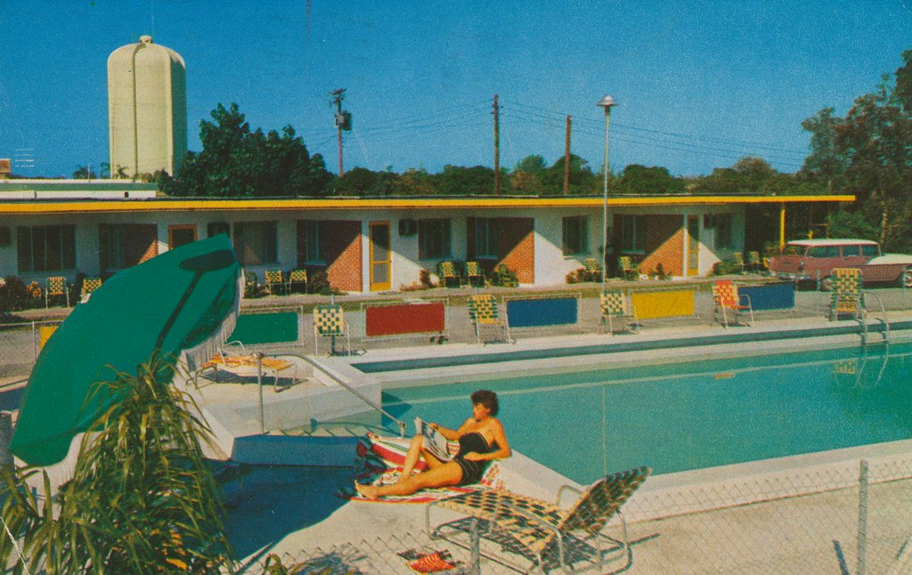 Motel Ann - Clearwater, Florida