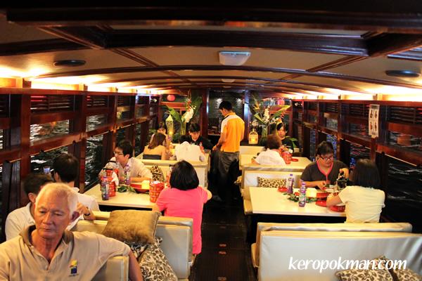 Tingkat Cruise