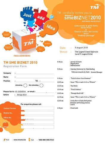 e-invite Biznet