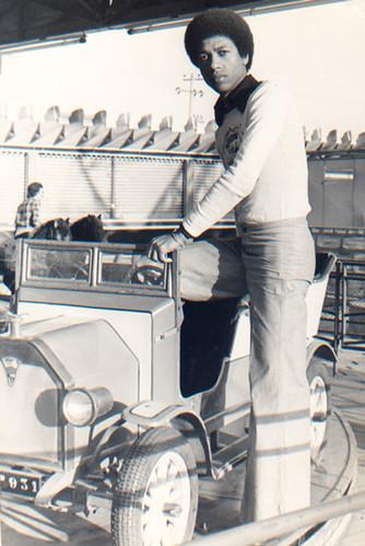 Djavan 1973